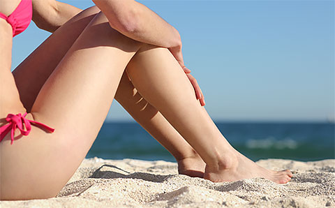 Laser Hair Removal in Stourbridge