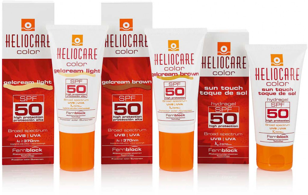 Heliocare Broad Spectrum UV Protection