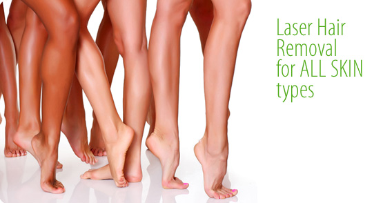 Laser Hair Removal Every Little Helps S3 Skin And Laser